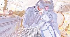 Warms my heart. (亗. к ᴀ ɴ ᴀ . 亗 (I'm Japanese)) Tags: secondlife snapshot sl ss secondlifefashion secondlifeblog secondlifefurniture fashion furniture fashionblog event events decoration deco gacha exia artery ayashi tram lunarosarie dustbunny bluesky disorderly moonamore halfdeer セカンドライフ セカンドライフブログ セカンドライフファッション セカンドライフ家具 ファッション デコレーション 家具 ガチャ イベント gothical cureless