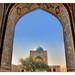 Bukhara UZ - Poi Kalon 15
