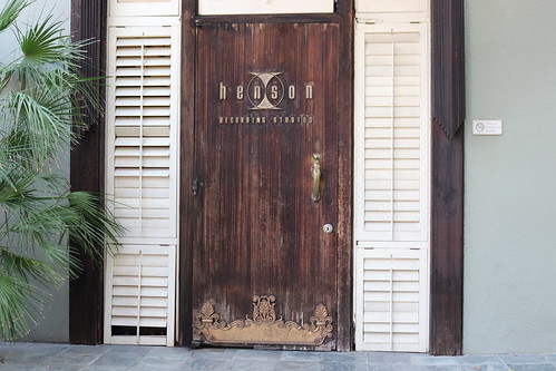 "Henson Recording Studio Door on the Jim Henson Studio Lot • <a style=""font-size:0.8em;"" href=""http://www.flickr.com/photos/28558260@N04/43986658280/"" target=""_blank"">View on Flickr</a>"