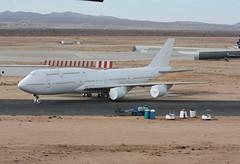 N894BA Boeing 747-85M Boeing Co (corkspotter / Paul Daly) Tags: rentonwa201620151118 victorville kvcv vcv eimow transaero n894ba boeing 74785m b748 42416 1519 co renton wa 2016