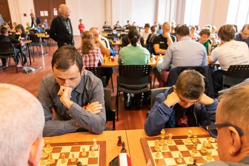 VIII Turniej Szachowy o Szablę Piłsudskiego-40