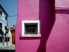Burano - Venezia (lucy PA) Tags: venezia veneto burano colori case windows houses colors venice island