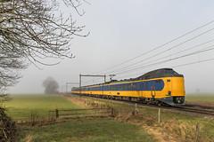 NSR ICMm 4212 Bathmen (Hans Wiskerke) Tags: bathmen overijssel nederland nl