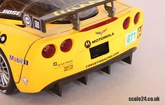 Corvette C6R - 66 (cmwatson) Tags: chevrolet corvette c6r 2007 lemans revell 07396 studio27 scale24 sdcc2401c