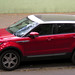 Range Rover Evoque SD4 Pure SE 2013