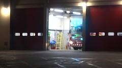 Scottish Fire and Rescue Service Turnout (C812JGB) Tags: scottish fire rescue service turnout clydebank 999 appliance scania vehicle siren lights firefighting firefighters fireengine firetruck fireman firemen feuerwehrauto engine glasgow