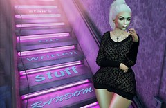 To care about your outward appearance is important, but what's more important is to have a beautiful soul (Yuna.Styles) Tags: stealthichair stealthic minimal candydoll ubersl catwa catwahead maitreya fashion bloggingsl love foxcity secondlife secondlifeevents secondlifefashion secondlifeposes