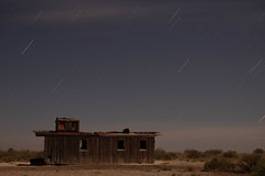 2018_05_22_WryeRanch_Night-118.jpg (alyssasoles) Tags: outdoors nightphotography newmexico wryeranch caboose longexposures acom2303 chickencoop