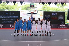 3x3 FISU World University League - 2018 Finals 359 (FISU Media) Tags: 3x3 basketball unihoops fisu world university league fiba