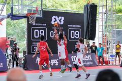 3x3 FISU World University League - 2018 Finals 355 (FISU Media) Tags: 3x3 basketball unihoops fisu world university league fiba