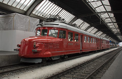 1021 (Lucas31 Transport Photography) Tags: zurich trains railway sbb