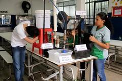 09.11.18 Alunos da rede municipal representarão Manaus em exposição científica em Nova Iorque