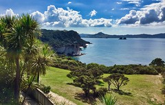 Hahei to Cathedral Cove