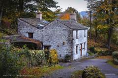 Grinlow Woods Cottage (cabmanstu) Tags: buxton derbyshire peak district cottage grinlow woods architecture autumn