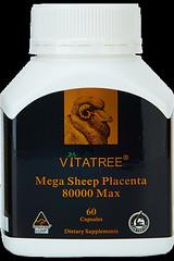 Vitatree Maxi Sheep Placenta 80000max Capsules Online Australia (vitatree) Tags: vitatree maxi sheep placenta capsules 80000max australia online