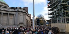 IMG_20181111_110525 (LezFoto) Tags: armisticeday2018 lestweforget 19182018 100years aberdeen scotland unitedkingdom huawei huaweimate10pro mate10pro mobile cellphone cell blala09 huaweiwithleica leicalenses mobilephotography duallens
