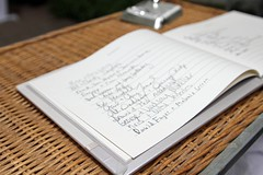 "The Guest Book • <a style=""font-size:0.8em;"" href=""http://www.flickr.com/photos/109120354@N07/45193178515/"" target=""_blank"">View on Flickr</a>"