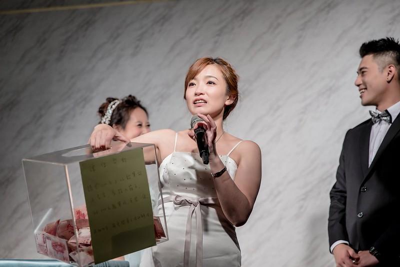 【婚攝】晶宴會館民權館@Ji-Yin&Chao-XU