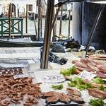 Rialto market, next to Canal Grande thumbnail