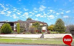2 Labrador Street, Rooty Hill NSW