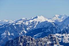 Swiss Alps panoramic view Switzerland (roli_b) Tags: brienzer rothorn zentralschweiz innerschweiz panoramic view swiss alps schweizer alpen alpi alpine berg berge snow topped mountains schnee bedeckt winter 2018 switzerland schweiz suisse suiza svizzera tavel rav