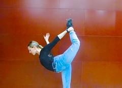 CECILIA GALA - DANZADERA MADRID (Honevo) Tags: ceciliagala bailarina dancer danzadera madrid honevo dancers spain