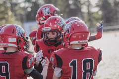2018WP7-NWCOUGHM1333 (sumnervalleywolfpack) Tags: action activity athletics daylight football footballorganization outdoorsports outdoors performance practice recreation sportsgame sportsphotography teambuilding teamplayer teamspirit teamsports washingtonfootball wolfpack youthsports 98390 washington usa