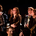 "<b>Jazz Night in Marty's</b><br/> Jazz Night in Marty's during Homecoming 2018. October 26, 2018. Photo by Annika Vande Krol '19<a href=""//farm5.static.flickr.com/4900/45737593632_498f3b53ee_o.jpg"" title=""High res"">&prop;</a>"