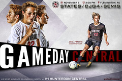 hc_wwpn_gameday_11_5_18 (Sideline Creative) Tags: graphicdesign capturingthemoment soccer footballedits footballdesign digitalart sportsedit sportsgraphics sportsedits socceredit socceredits poster sportsposters photoshop montage collage 1dx canon reddevildesignseries gameday