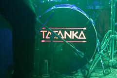 Tatanka @ Bodega's Alley