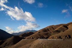 Middle Atlas Mountains (barts.world) Tags: valley mountain pass alpine range peak mountainside atlas mountains morocco