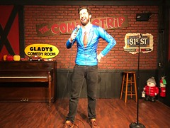 BRAZILIAN COMEDIAN MUYLOCO at Comic strip (fernandomuylaert) Tags: brazilian comedian fernando muylaert the muyloco comic strip live braziliancomedian comicstriplive