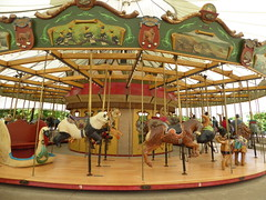 Chicago, Lincoln Park Zoo, Carousel (Mary Warren 11.5+ Million Views) Tags: chicago lincolnparkzoo carousel