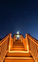 DSC_3668 (carpe|noctem) Tags: seaside florida beaches gulf mexico walton county panhandle emerald coast bay panama city beach night sunset