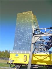 Frankfurt am Main - Ruhrorter Werft