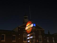 Uxbridge High Street (portemolitor) Tags: london hillingdon uxbridge highstreet underground station markethouse market house