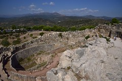 fullsizeoutput_6135 (Kent MacElwee) Tags: mycenae peloponnese greece europe ancient archaeologicalsite historic citadel ancientgreece view