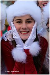 Holiday Season - Santa Claus Parade XP8266e (Harris Hui (in search of light)) Tags: harrishui fujixpro2 digitalmirrorlesscamera fuji fujifilm vancouver richmond bc canada vancouverdslrshooter mirrorless fujixambassador xpro2 fujixcamera fujixseries fujix fujixf50140mmf28 fujizoomlens holidayseason portrait parade santaclausparade