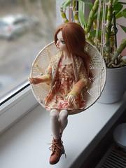 Piper ❤️ (Coco Dolls) Tags: minifeeceline minifee bjd dolls doll fairylanddoll fairyland