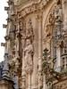 Burgos (España). Catedral. Cimborrio visto desde el noreste. Detalle (santi abella) Tags: burgos castillayleón españa catedraldeburgos cimborrio
