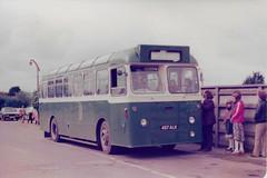 497ALH C P Knubley , Bruton 15 (neiljennings51) Tags: rw3 aec reliance brutonian bus psv service