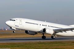 Boeing 737 VQ-BIC UTair (datrushkevich) Tags: moscow russia отрыв взлет споттинг самолет москва россия ютэйр внуково takeoff spotting uuww vko vnukovo aviation utair vqbic boeing737 737 boeing