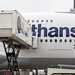 Frankfurt Airport: Airbus A380-800 A380 D-AIMA