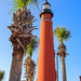 Lighthouse - Ponce Inlet, Florida