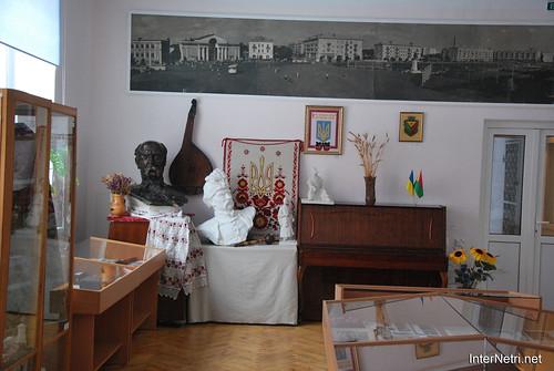 Краєзнавчий музей міста Олександрія 115 InterNetri Ukraine