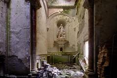 La Chapelle St Igor...