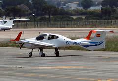 EC-MCO (Ken Meegan) Tags: ecmco diamondda42ngtwinstar 42n129 flighttrainingeurope jerez 2152018 diamond da42 twinstar