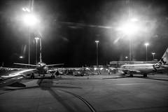 P2262313 Melbourne (Dave Curtis) Tags: victoria greatoceanwalk blackandwhite tullamarine airport melbourne 2014 australia em5 omd olympus places september