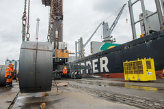 Clipper Breeze_DVL9646 (larry_antwerp) Tags: 9757802 clipper clipperbreeze psaterminal psabreakbulk steel coil sheet breakbulk antwerp antwerpen 安特卫普 安特衞普 アントウェルペン אנטוורפן 안트베르펜 أنتويرب port 港口 海港 פארט 港湾 항구 بندر ميناء belgium belgië belgie 比利时 比利時 бельгия ベルギー בלגיה बेल्जियम 벨기에 بلژیک بلجيكا schip ship vessel 船 船舶 אונייה जलयान 선박 کشتی سفينة