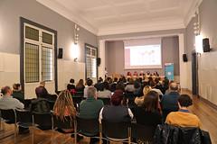 Presentación del proyecto europeo GEARING-Roles: la Universidad de Deusto comprometida con la igualdad entre las mujeres y los hombres (deusto) Tags: campusbilbao research europa gearingroles equality genderequalityplans